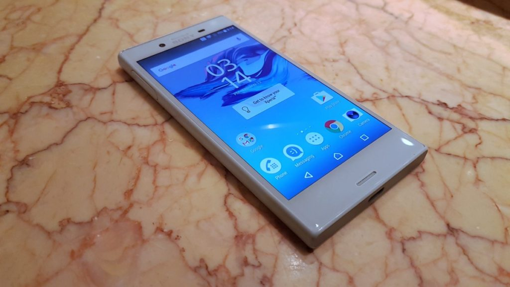 [Review] Sony Xperia X Compact - X marks the spot 5