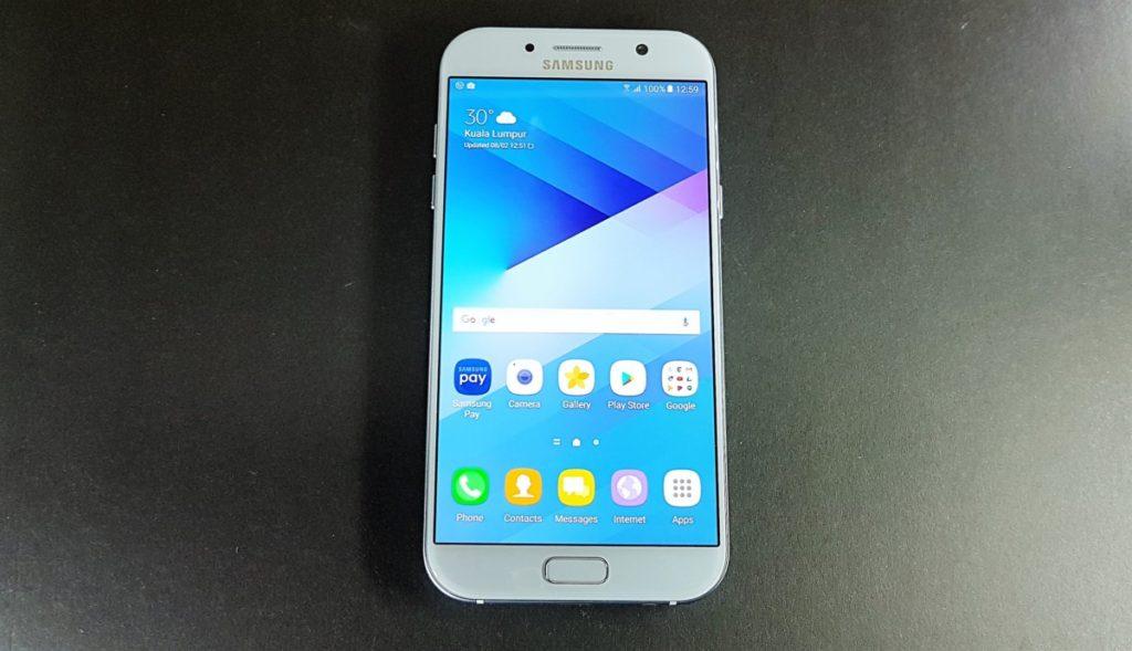 [Review] Samsung Galaxy A7 (2017) – The Premium Midrange Performer 4