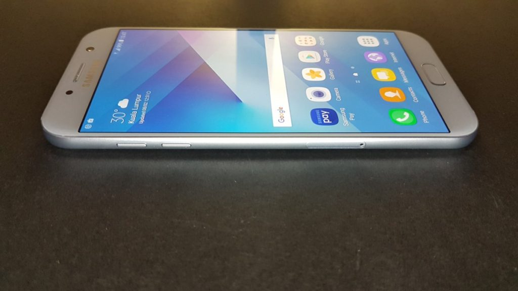 [Review] Samsung Galaxy A7 (2017) – The Premium Midrange Performer 6