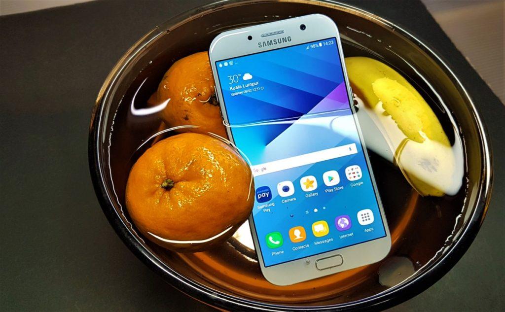 [Review] Samsung Galaxy A7 (2017) – The Premium Midrange Performer 1