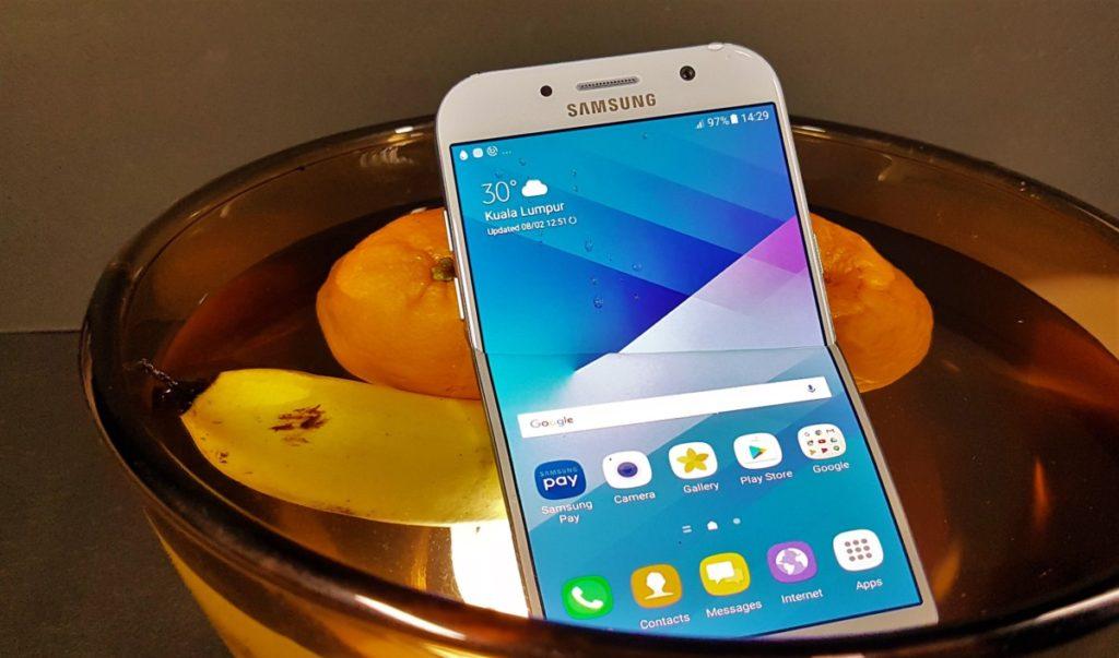 [Review] Samsung Galaxy A7 (2017) – The Premium Midrange Performer 3