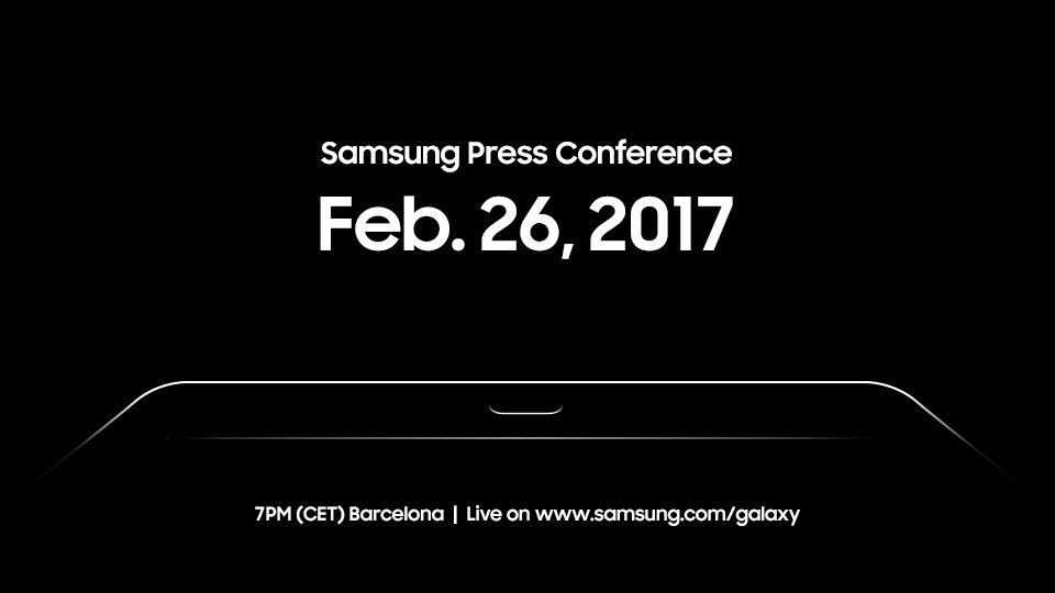 Details of Samsung's Galaxy Tab S3 tablet surface ahead of MWC 2017 32