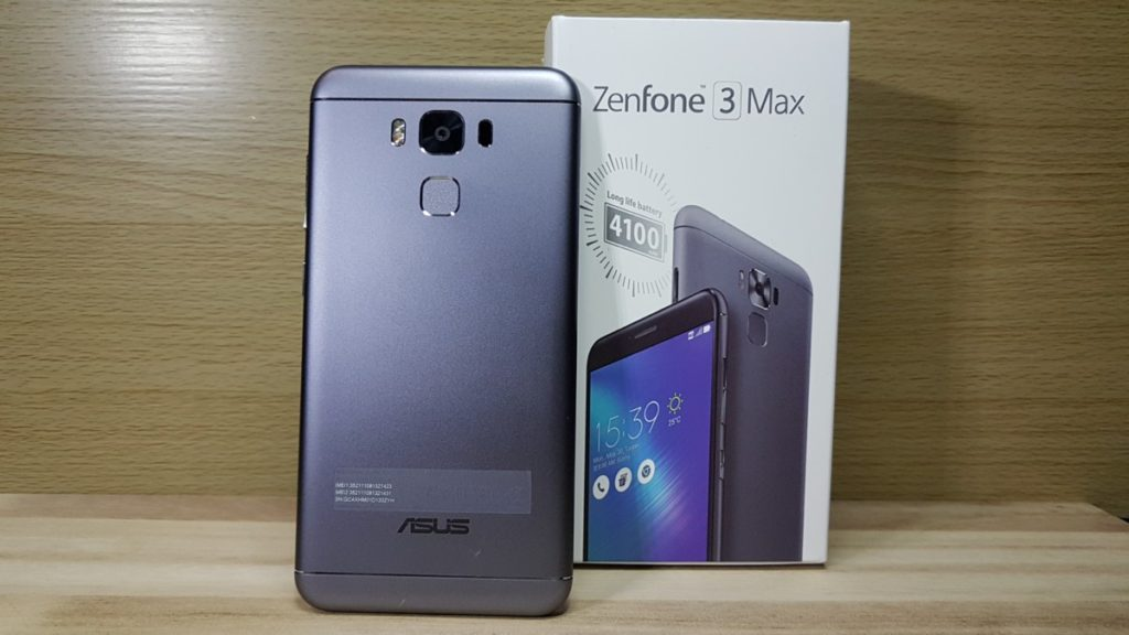 [Review] Zenfone 3 Max (ZC553KL) - The phone that keeps going and going 2