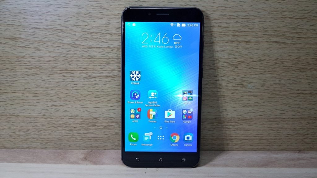[Review] Zenfone 3 Max (ZC553KL) - The phone that keeps going and going 8