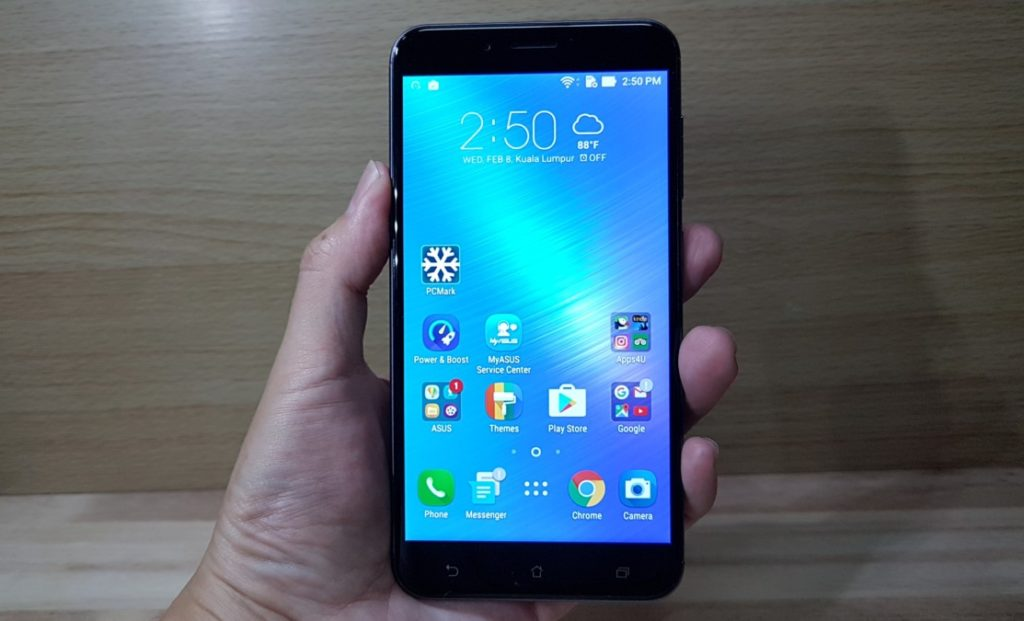 [Review] Zenfone 3 Max (ZC553KL) - The phone that keeps going and going 36