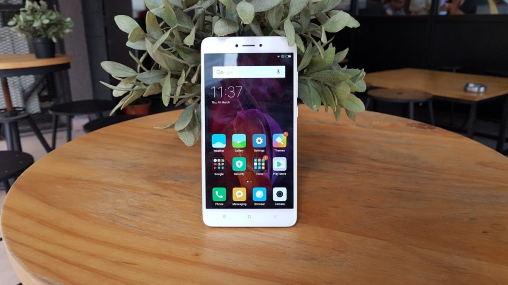 Xiaomi's slick Redmi Note 4 goes on sale today in Malaysia for RM799 21