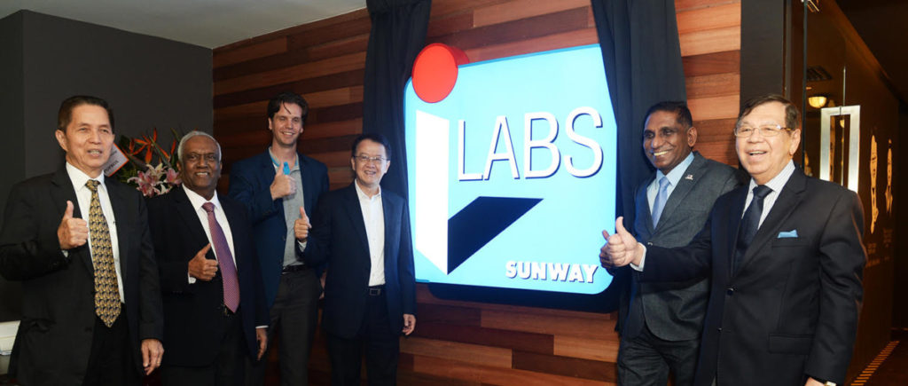 Sunway Group launches iLabs initiative to drive innovation 8