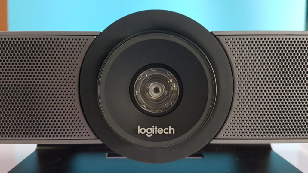 Logitech makes business meet-ups easier with new MeetUp conference camera 4