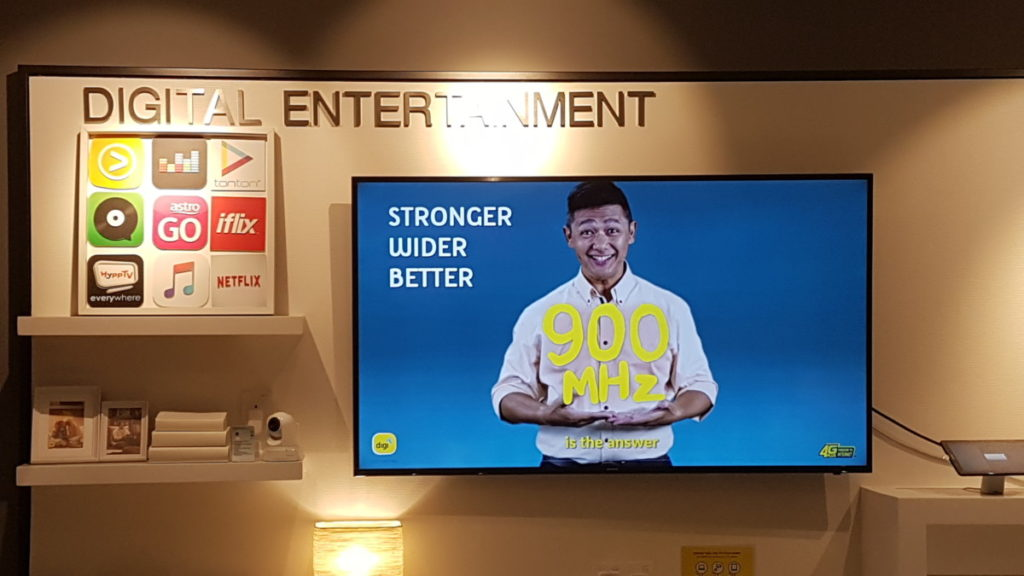 Digi expands nationwide coverage and on new MRT network via network expansion and 900Mhz spectrum 19