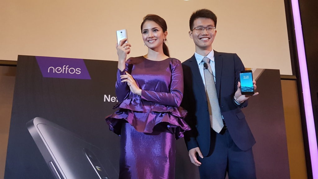 Neffos X1 Lite launches in Malaysia for RM499 14
