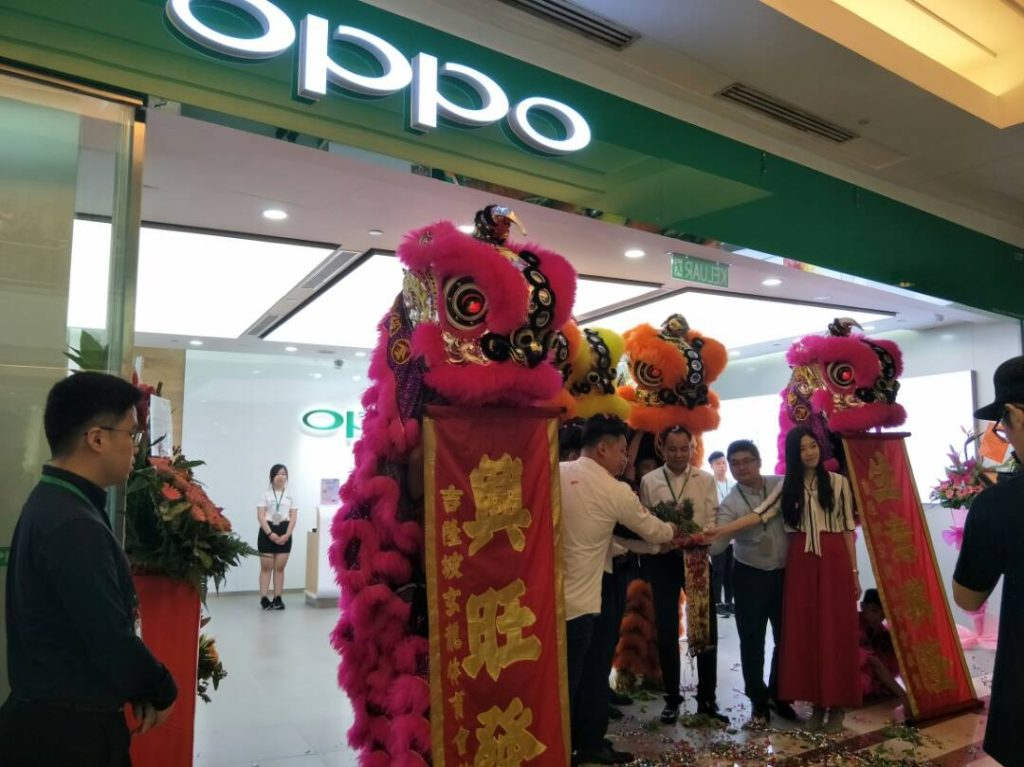 OPPO sales and service centre launching in Putrajaya with bargains aplenty this coming 22nd August 2020 4