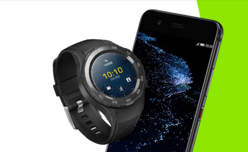 Maxis rolls out Huawei Watch 2 and P10 Zerolution bundle from RM78 per month 20