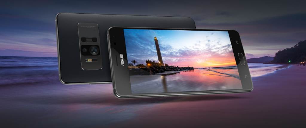 The Asus Zenfone AR is coming to Malaysia this July. Here's what you need to know 1