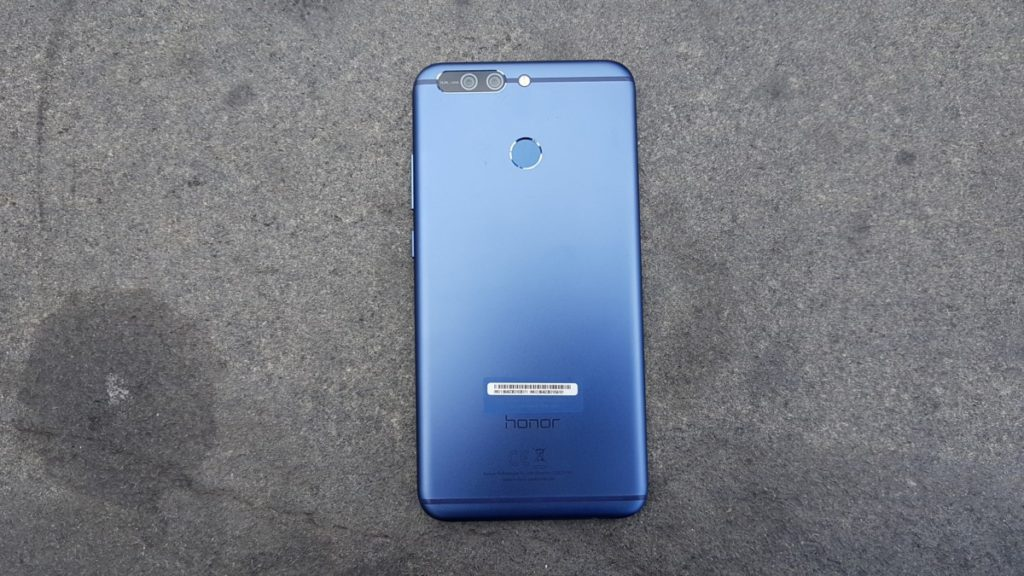 [Review] Honor 8 Pro - The Attractively Affordable Flagship 6