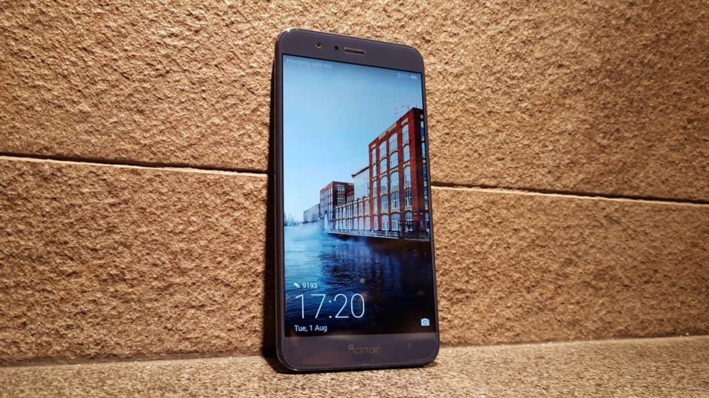 [Review] Honor 8 Pro - The Attractively Affordable Flagship 2