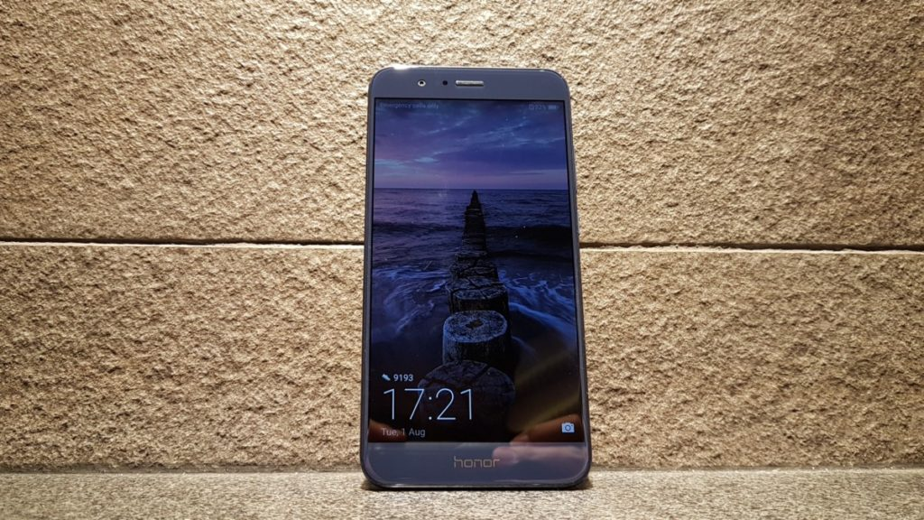 [Review] Honor 8 Pro - The Attractively Affordable Flagship 38