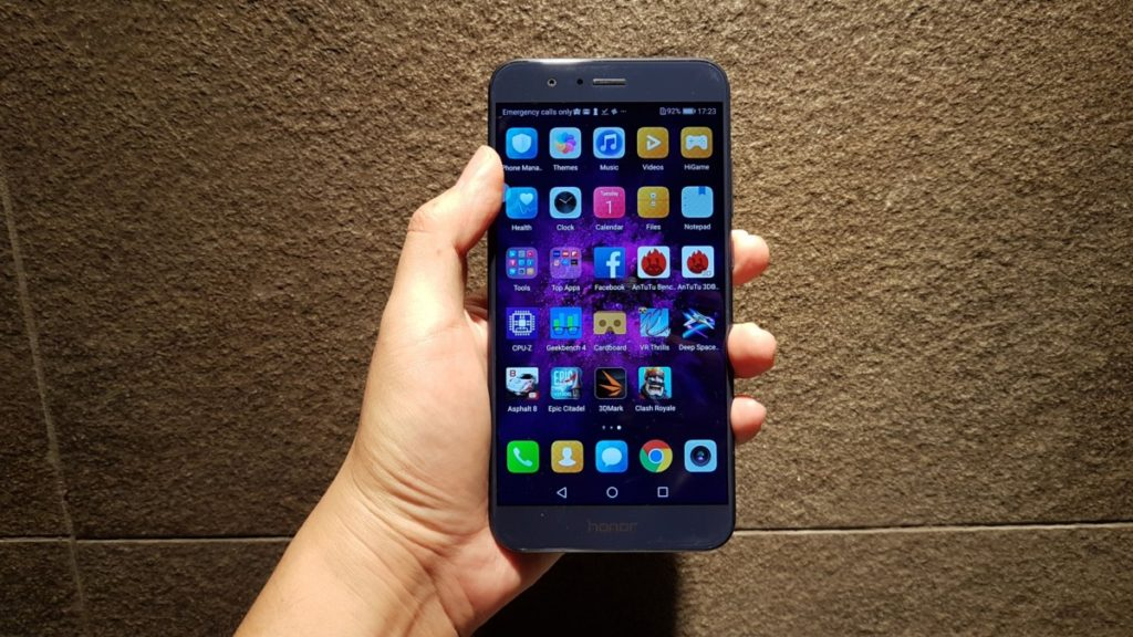 [Review] Honor 8 Pro - The Attractively Affordable Flagship 5