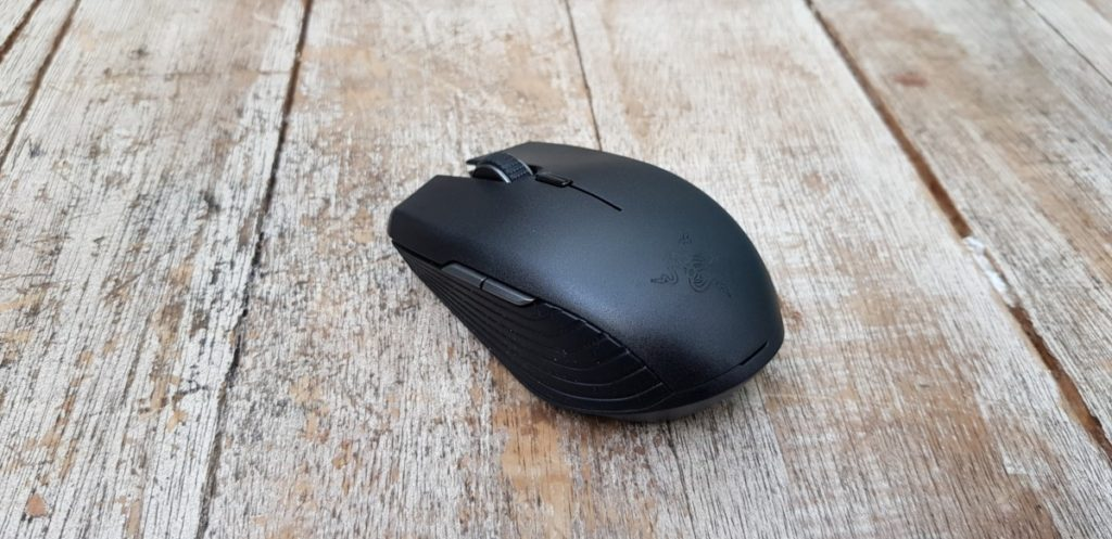[ Review ] Razer Atheris - Ready for Work and Play 2