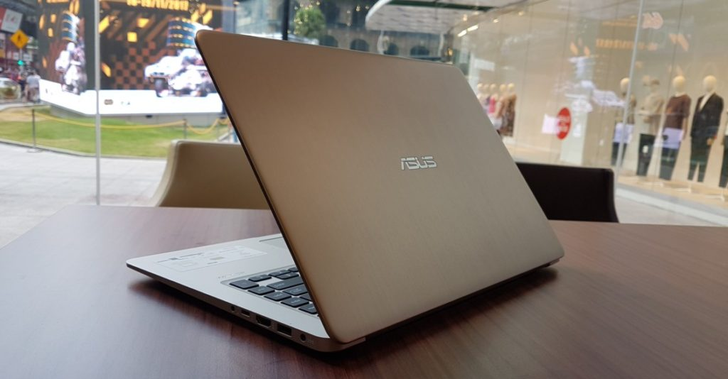 [ Review ] Asus Vivobook S15 S510UQ - Amazing bang for the buck 60