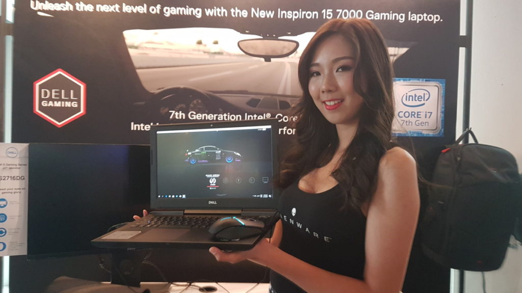 Inspiron 15 7000 gaming notebook and Alienware Aurora desktop land in Malaysia 26