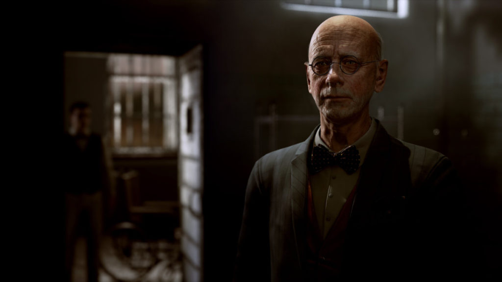 Playstation VR horror game The Inpatient delayed till January 2018 14