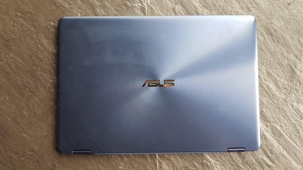 [ Review] Asus Zenbook Flip S UX370UA : Svelte and light 3
