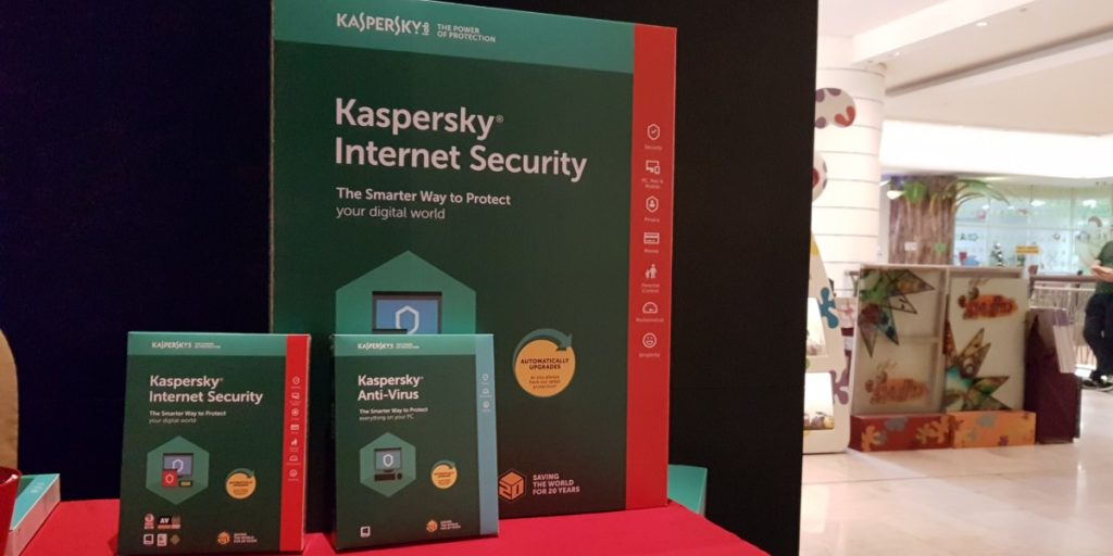 Kaspersky Lab launches next generation of home security solutions 5