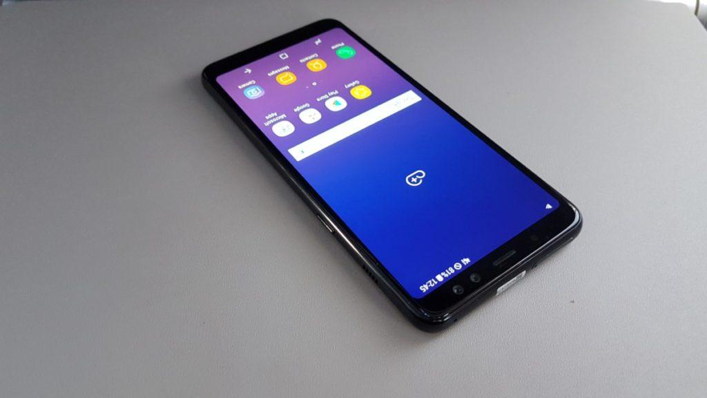 [Review] Samsung Galaxy A8 (2018) The Premium Midrange Performer 6