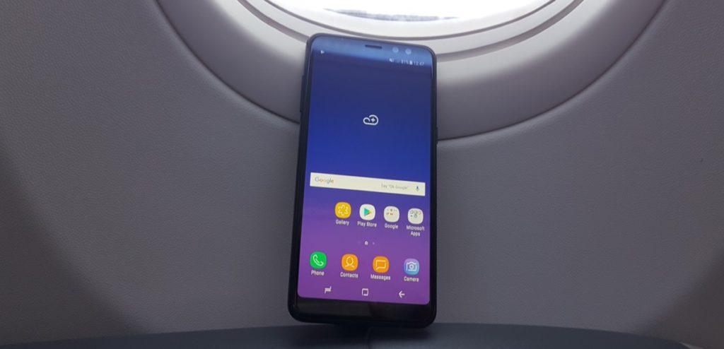 [Review] Samsung Galaxy A8 (2018) The Premium Midrange Performer 1