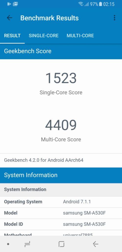 [Review] Samsung Galaxy A8 (2018) The Premium Midrange Performer 14