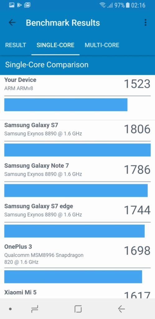 [Review] Samsung Galaxy A8 (2018) The Premium Midrange Performer 15