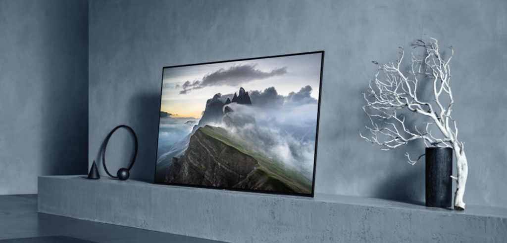 [ Review ] Sony Bravia KD-65A1 OLED TV 37