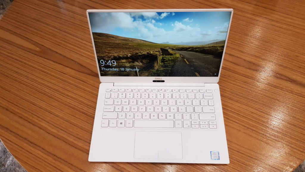 Dell's new XPS 13 from CES 2018 coming to Malaysia this January 6