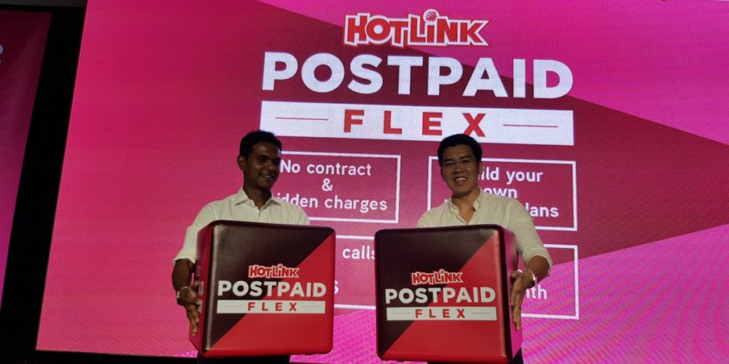 New Hotlink Postpaid Flex plan offers best of postpaid and prepaid experiences 7