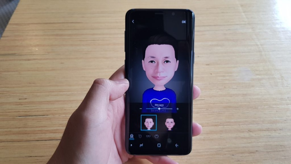 [Review] Samsung Galaxy S9 - Powerful camera meets premium design 29