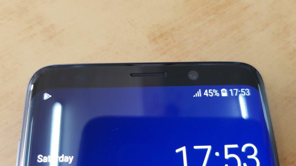 [Review] Samsung Galaxy S9 - Powerful camera meets premium design 28