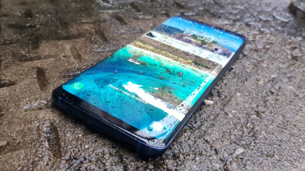 [Review] Samsung Galaxy S9 - Powerful camera meets premium design 3