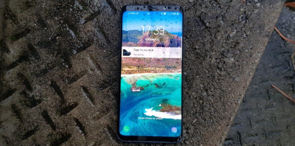 [Review] Samsung Galaxy S9 - Powerful camera meets premium design 1
