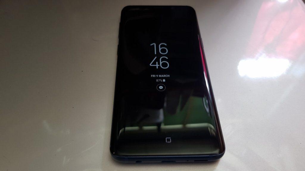 [Review] Samsung Galaxy S9 - Powerful camera meets premium design 4