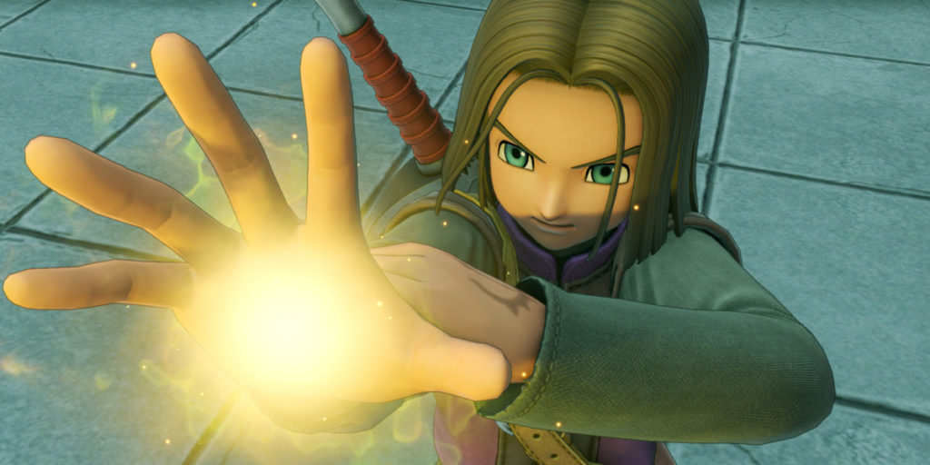 Dragon Quest XI: Echoes of an Elusive Age coming to PS4 and PC in September 2018 17