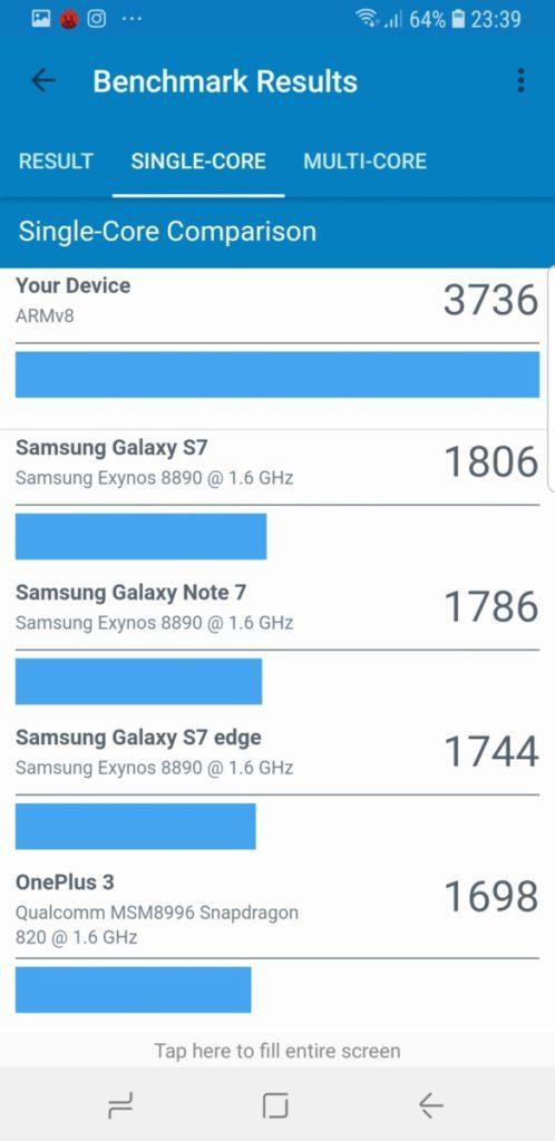 [Review] Samsung Galaxy S9 - Powerful camera meets premium design 6