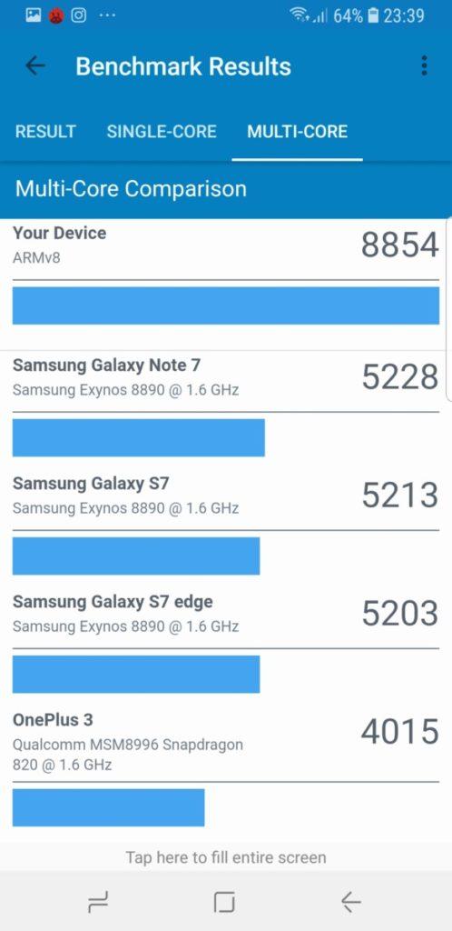 [Review] Samsung Galaxy S9 - Powerful camera meets premium design 7