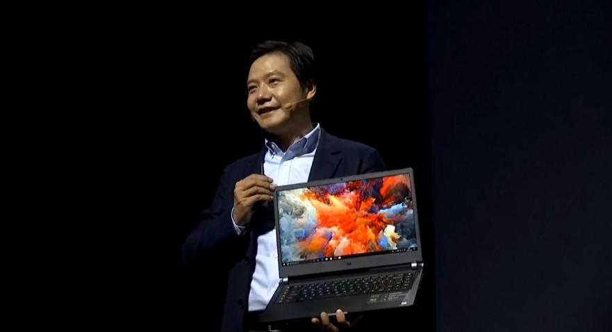 Xiaomi announces Mi Gaming Laptop for gamers 32