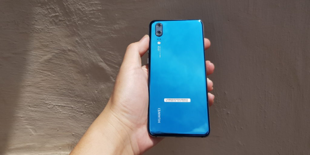 [Review] Huawei P20 - Potent Performer 13