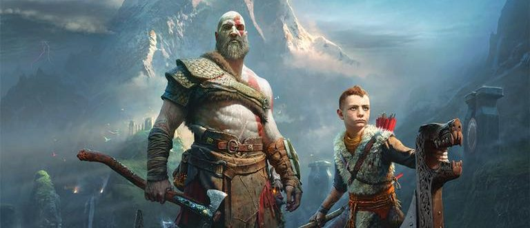 God of War teams up with 4FINGERS fried chicken in Malaysia 1