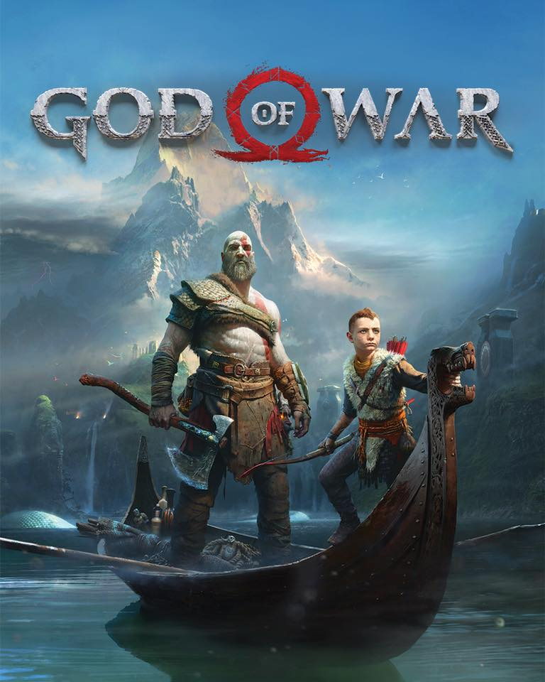 God of War teams up with 4FINGERS fried chicken in Malaysia 2