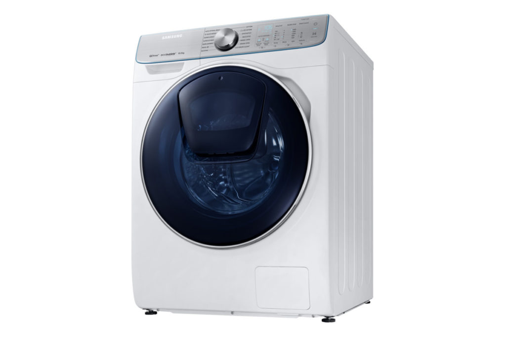 This new Samsung QuickDrive washing machine cuts laundry time in half 2