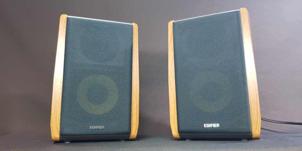 [Review] Edifier R1010BT Powered Bluetooth speakers 10
