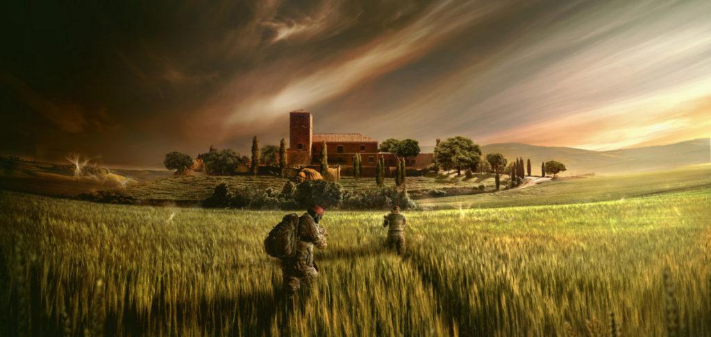 Operation Para Bellum update for Rainbow Six Siege arriving soon 28