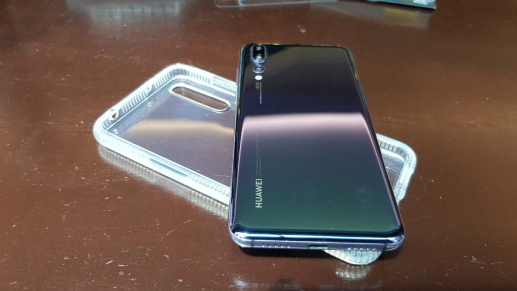 [Review] Otterbox Prefix case for Huawei P20 Pro 4